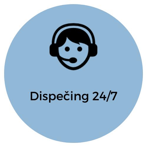 Unicarback - Dispečing 24_7
