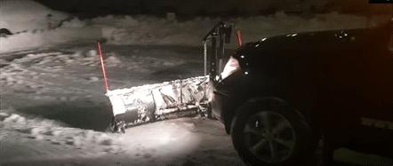 unicarback odhrn snehu zimna udrzba winter maintenance odhrabavanie snehu (1)