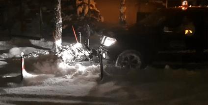 unicarback odhrn snehu zimna udrzba winter maintenance odhrabavanie snehu (2)
