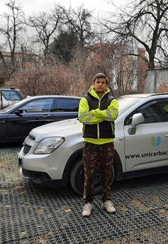 Unicarback_udrzba exterierov náš tím - Patrik