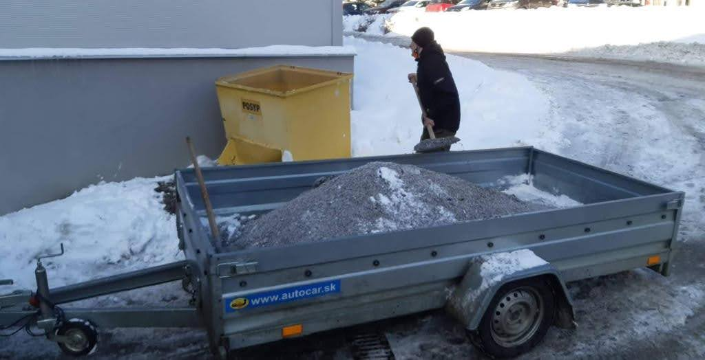 unicarback blog clánok ako vybrať správny posypový materiál - zimna udrzba (1)